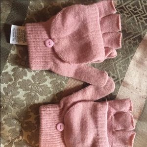 🔥5 ITEMS FOR $15🔥 Pink gloves